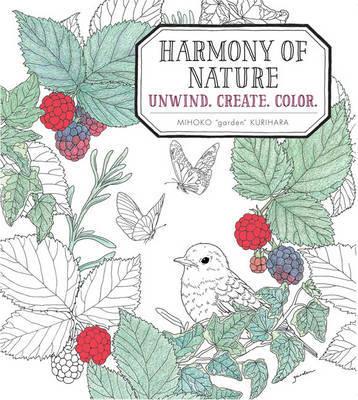 Harmony of Nature by Mihoko Kurihara