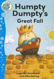 Humpty Dumpty's Great Fall by Alan Durant
