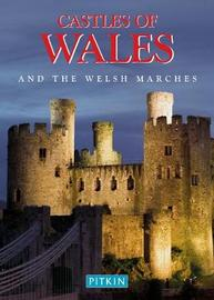 Castles of Wales by David Cook