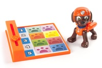 Paw Patrol: Action Pack Pup - Back-Flip Zuma