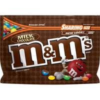M&Ms - Milk Chocolate (303g)