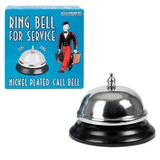Ring Bell for Service - Call Bell