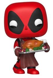Marvel: Holiday Deadpool - Pop! Vinyl Figure