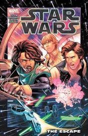 Star Wars Vol. 10: The Escape by Kieron Gillen