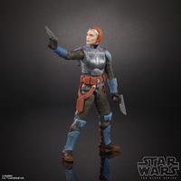 "Star Wars The Black Series: Bo-Katan Kryze - 6"" Action Figure"