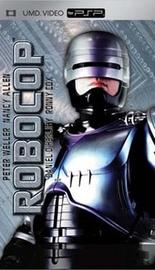 Robocop for PSP