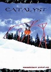 Catalyst on DVD