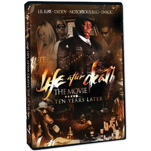 Life After Death - The Movie: Ten Years Later on DVD