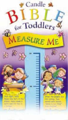Measure Me by Juliet David
