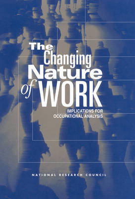sose the changing nature of work assignment The changing nature of work has enormous implications for how we structure organizations  season's greetings from the future of work---unlimited.