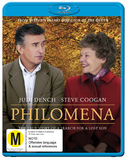 Philomena on Blu-ray