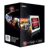 AMD A10-7700K FM2+ Quad Core APU
