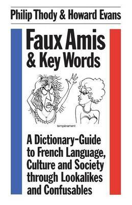 Faux Amis and Key Words image