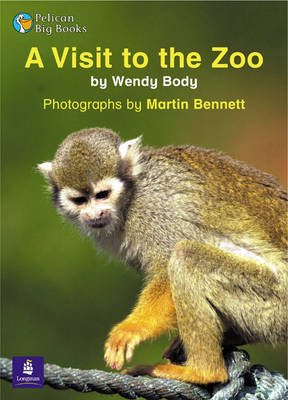 Visiting a Zoo by Wendy Body