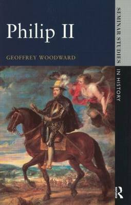 Philip II by Geoffrey Woodward image