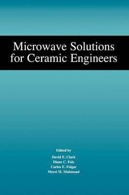 Microwave Solutions for Ceramic Engineers image