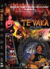 Live in Concert on DVD