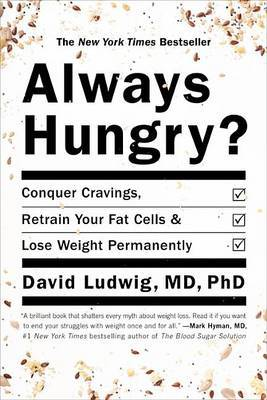 Always Hungry? by David Ludwig image