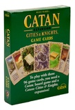 Catan: Cities and Knights - Replacement Game Cards