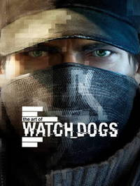 Art of Watch Dogs by Andy McVittie image