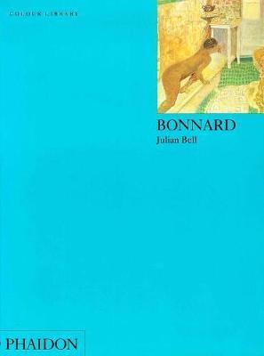 Bonnard by Julian Bell image
