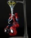 Marvel - Spider-Man (Spider Cam Ver.) Q-Fig Figure