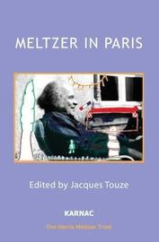 Meltzer in Paris by Donald Meltzer image