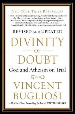 Divinity of Doubt by Vincent Bugliosi image
