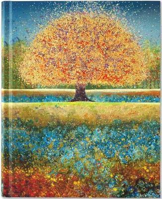 Tree of Dreams Journal (Diary, Notebook) image