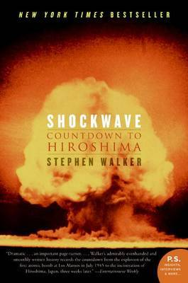 Shockwave by Stephen Walker