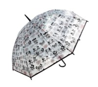Disney: Vinyl Umbrella - (Lines Pattern)