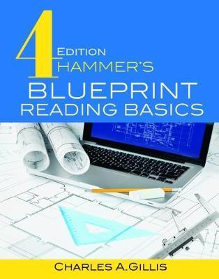 Hammer's Blueprint Reading Basics by Charles Gillis image