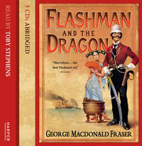 Flashman and the Dragon by George MacDonald Fraser image