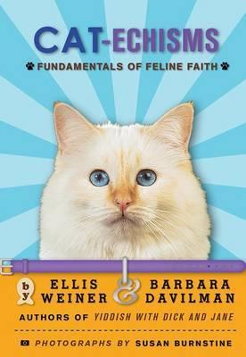 Cat-Echisms by Ellis Weiner image