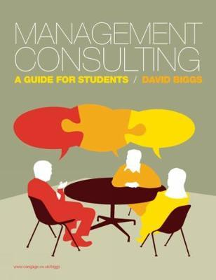 Management Consulting by David Biggs