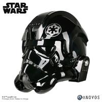 Star Wars: Imperial Pilot Helmet (Lieutenant Oxixo) - Prop Replica