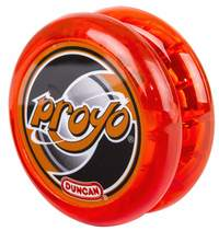 Duncan: ProYo Yo-Yo - Assorted Colours image
