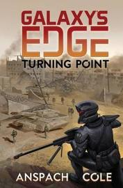 Turning Point by Jason Anspach