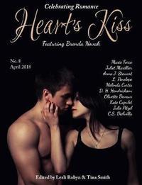 Heart's Kiss by Brenda Novak