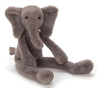Jellycat: Pitterpat Elephant - Medium Plush