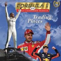 Formula 1 - 2018 World Championship Photographic Review