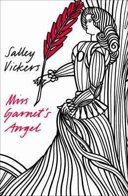 Miss Garnet's Angel by Salley Vickers image