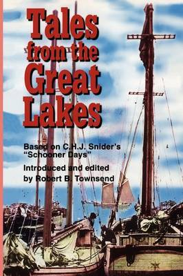 Tales from the Great Lakes by Robert B Townsend image