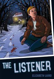 The Listener by Elizabeth Laird