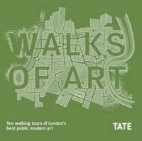 Walks of Art by Frances Barry