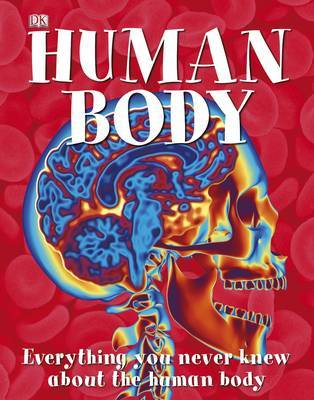 Amazing Human Body image