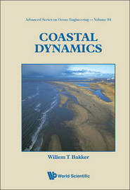 Coastal Dynamics by Willem T Bakker image