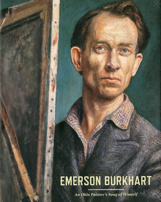 Emerson Burkhart: An Ohio Painter's Song of Himself by Michael D. Hall image