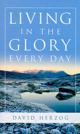 Living in the Glory Every Day by David Herzog image
