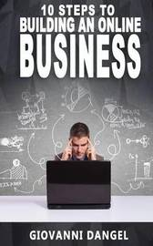 10 Steps to Building an Online Business by Giovanni Dangel image